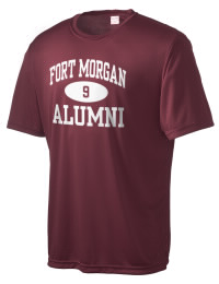 Fort Morgan High School Alumni