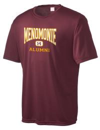 Menomonie High School Alumni