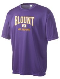 Mattie T Blount High School Alumni