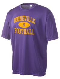 Booneville High School Football