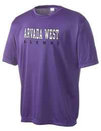 Arvada West High School Alumni