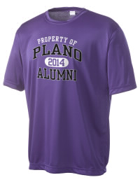 Plano High School Alumni