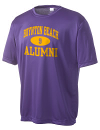 Boynton Beach High School Alumni