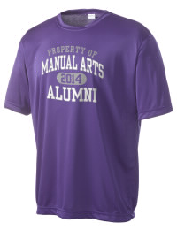 Manual Arts High School Alumni
