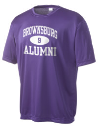 Brownsburg High School Alumni