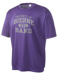 Boerne High School Band