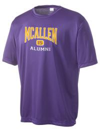 Mcallen High School Alumni