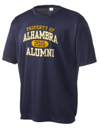 Alhambra High School Alumni