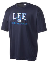 Lee High School Cheerleading