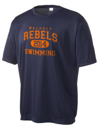 Walpole High School Swimming