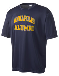 Annapolis High School Alumni