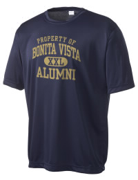 Bonita Vista High School Alumni