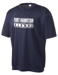 Fort Hamilton High School Alumni