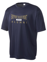 Bayport Blue Point High School Alumni