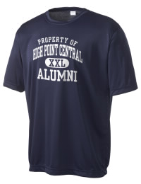 High Point Central High School Alumni