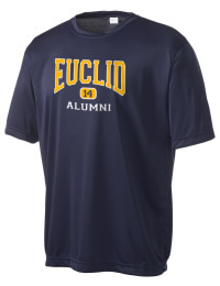 Euclid High School Alumni
