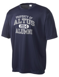 Altus High School Alumni