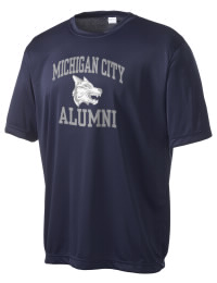 Michigan City High School Alumni