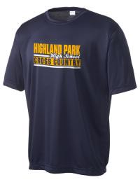 Highland Park High School Cross Country