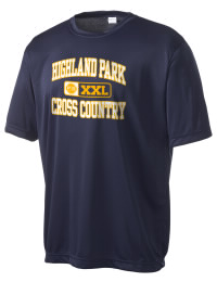 Highland Park High School Cross Country