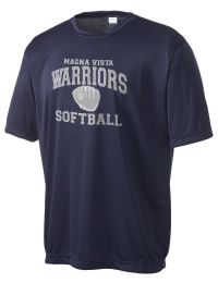 Magna Vista High School Softball