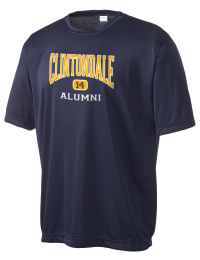 Clintondale High School Alumni