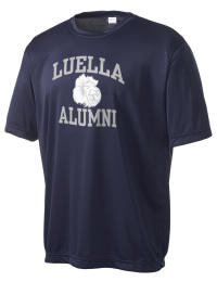 Luella High School Alumni