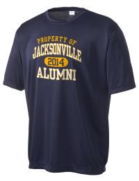 Jacksonville High School Alumni