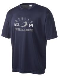 Columbine High School Cheerleading