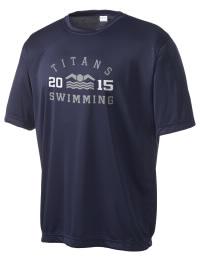 Warren Woods Tower High School Swimming