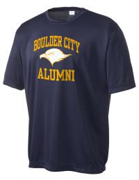 Boulder City High School Alumni