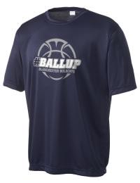 Blanchester High SchoolBasketball