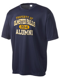 Olmsted Falls High School Alumni