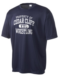 Cedar Cliff High School Wrestling