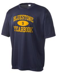 Bluestone High School Yearbook