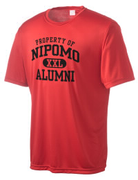 Nipomo High School Alumni