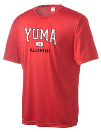Yuma High School Alumni