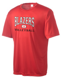Montgomery Blair High School Volleyball