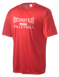 Montgomery Blair High School Volleyball