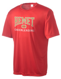 Hemet High School Cheerleading