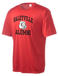 Haleyville High School Alumni