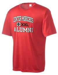 Center Moriches High School Alumni