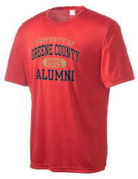 Greene County High SchoolAlumni