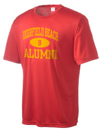 Deerfield Beach High School Alumni