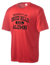 Druid Hills High School Alumni