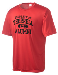 Therrell High School Alumni