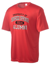 Borrego Springs High School Alumni