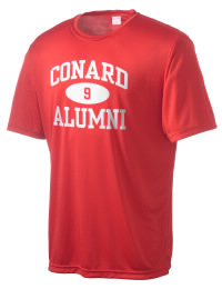 Conard High School Alumni