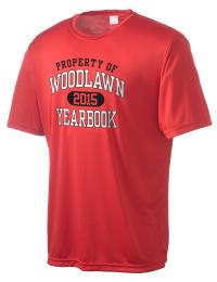 Woodlawn High School Yearbook