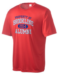Brookline High School Alumni